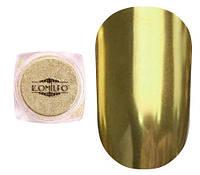 Komilfo Mirror Powder №003, сусальное золото, 0,5 г[887003]