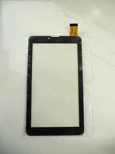Сенсор тачскрин Impression ImPad 6413 черный