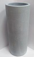 Тигель c карбидом кремния, форма - цилиндр d-65 мм.