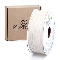 ABS пластик для 3D принтера 1.75 мм білий (300 м / 0.75 кг)