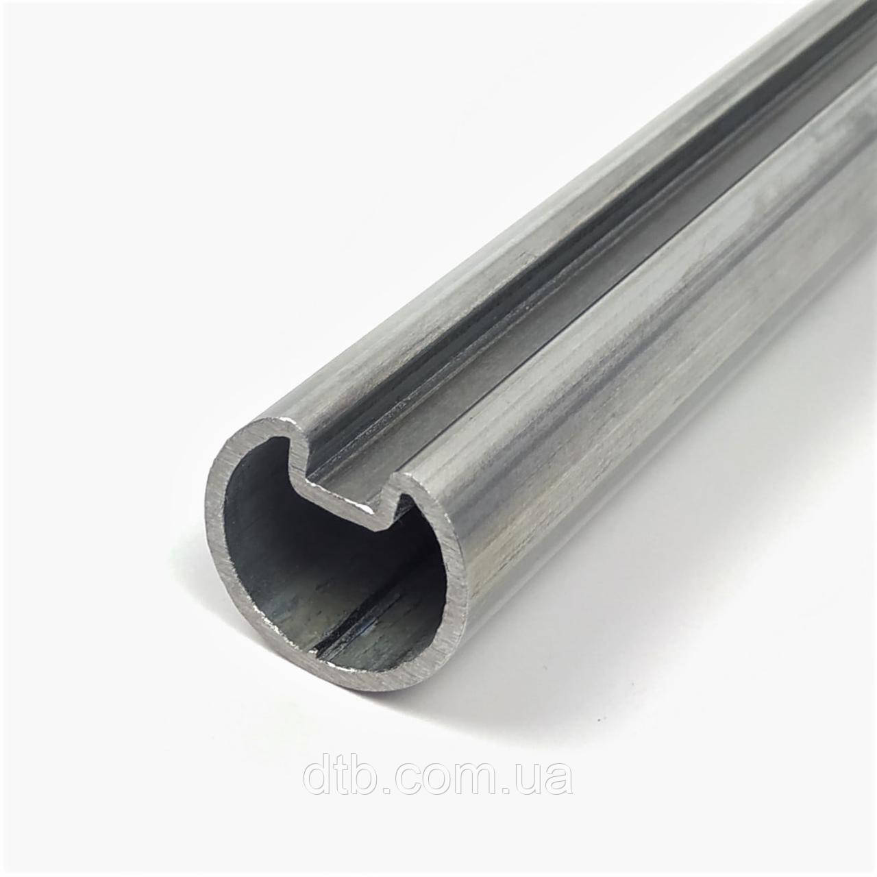 Порожнистий Вал (D=25,4 мм) для воріт, ролет гаражних і промислових Alutech TSH-3000-2