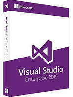 Visual Studio Enterprise 2019, бессрочная