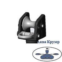 Borika FASTen ARr002 Роликовий вузол для якоря з напрявляючим пластиковим кільцем для човнів