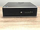 Компьютер HP 6300 SFF Intel Core I3-3220 3.3GHz RAM 8GB HDD 500GB, фото 2