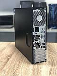 Компьютер HP 6300 SFF Intel Core I3-3220 3.3GHz RAM 8GB HDD 500GB, фото 4