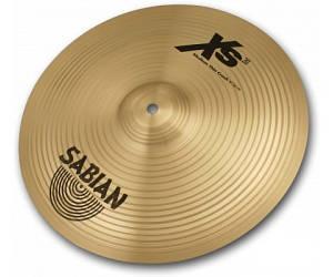 "Тарелка для барабанов Sabian XS1807 18 ""XS20 Medium Thin Crash"