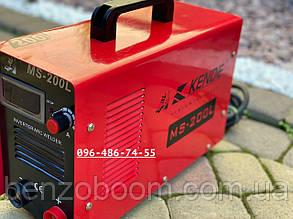 Инверторный сварочный аппарат Kende MS-200L