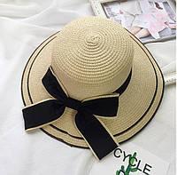 Женская пляжная шляпа FS-1904-16