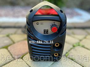 Инверторный сварочный аппарат Kende MS-300 profi