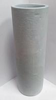 Тигель c карбидом кремния, форма - цилиндр d-45 мм.