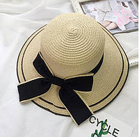 Жіноча  пляжна шляпа FS-1915-76