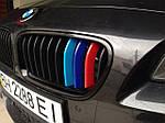 НАШИ РАБОТЫ: Стайлинг решётки радиатора BMW 5 F10