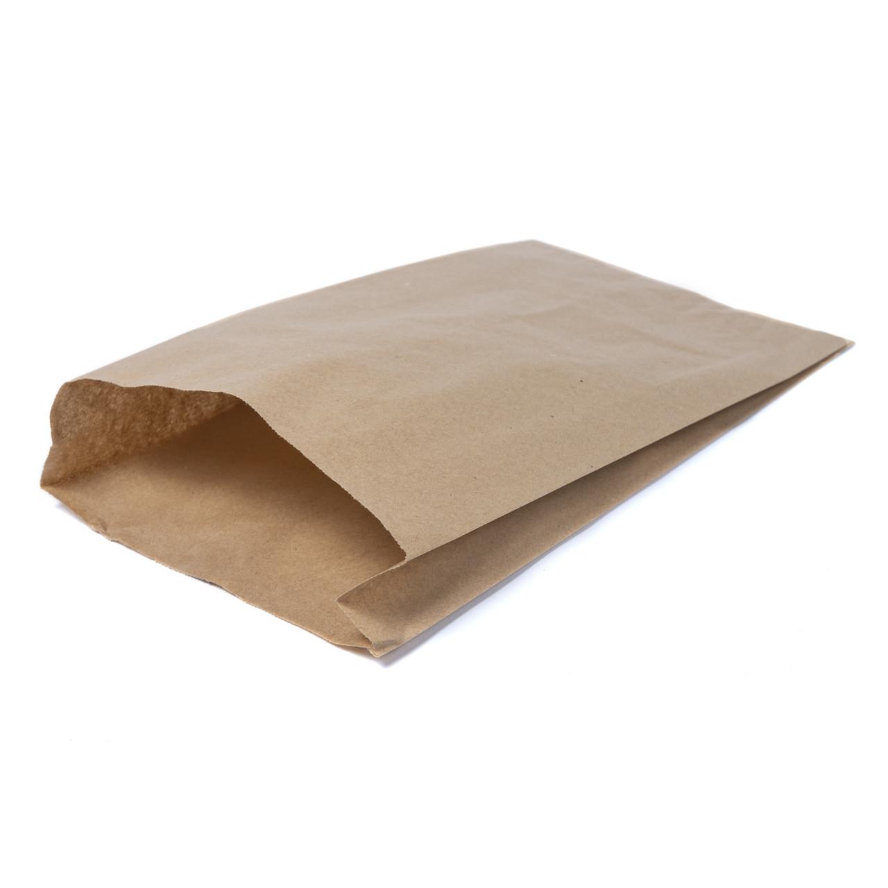 Пакет для булочек, пончиков, хачапури, выпечки 180мм*50мм*340мм.