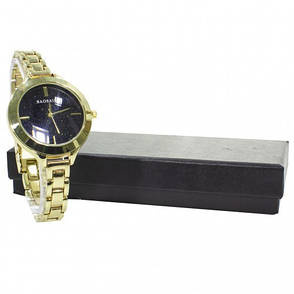 Жіночі годинники BAOSAILI BSL1049 Gold (3086-9086a), фото 2