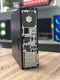 Компьютер HP Compaq Elite 6300 SFF Intel Core i5-3450 RAM 8GB 120GB SSD  HDD 500GB, фото 4