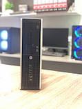 Компьютер HP Compaq Elite 6300 SFF Intel Core i5-3450 RAM 8GB 120GB SSD  HDD 500GB, фото 6