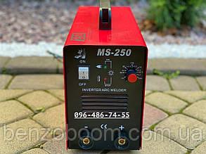 Инверторный сварочный аппарат Kende MS-250