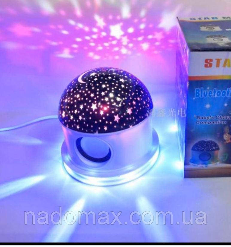 Звездное небо люкс с Bluetooth 5008