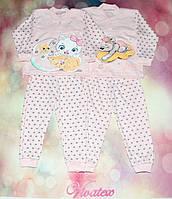 Детская пижама Лол интерлок, фото 1