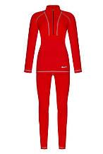 Жіноча термобілизна Z-LINE WOMEN RED ZL210