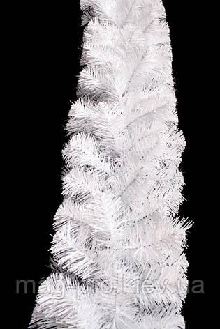 """Гірлянда """"Лісова"""" 2,5м Біла, фото 2"""