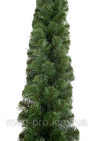 """Гірлянда """"Лісова"""" 2,5м Зелена, фото 2"""
