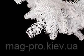"""Ялинка лита """"Ковалівська"""" Біла 1,50м, фото 3"""