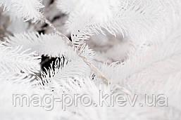 """Ялинка лита """"Ковалівська"""" Біла 2,50м, фото 3"""