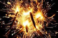 Бенгальські вогні 40 см
