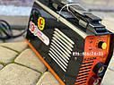 Инверторный сварочный аппарат Schweis ST-250K, фото 9