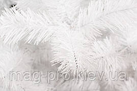 """Ялинка штучна """"Лісова"""" Біла 1,50м, фото 3"""