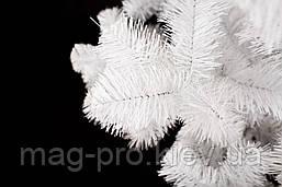 """Ялинка штучна """"Лісова"""" Біла 2,20 м(р), фото 2"""