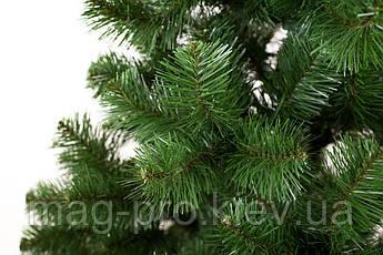 "Ялинка штучна ""Лісова"" Зелена 1,00м, фото 2"