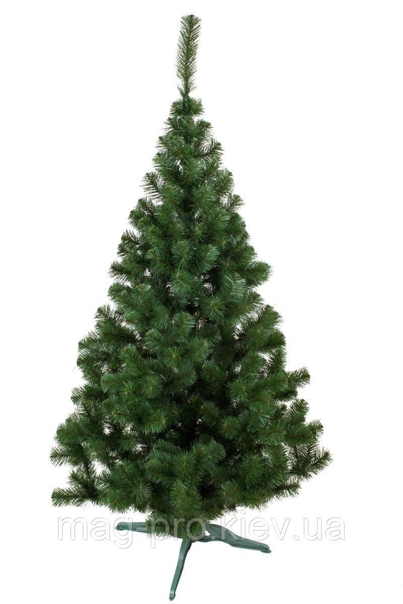 "Ялинка штучна ""Лісова"" Зелена 1,20м"