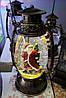 Новогодний декор лампа - со снегом Snow Globe 150, фото 8