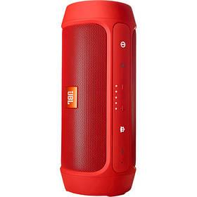 Портативная Bluetooth колонка Charge 2+ Красный