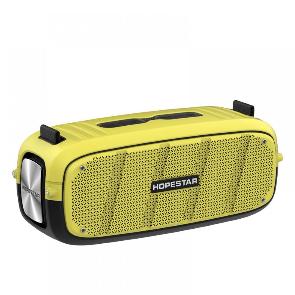 Портативная акустическая стерео Bluetooth колонка Hopestar A20 BASS SPEAKER 55W