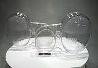 Стекло фары Mercedes E W210 1994-2000 галоген A2108200366  A2108200466, фото 1
