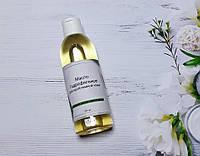 Гидрофильное масло для проблемной кожи. С эфирным маслом чайного дерева и розмарина.