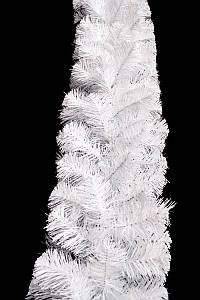 """Гірлянда """"Лісова"""" 2,5м Біла"""