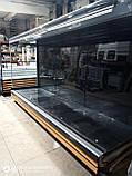 Холодильные горки под выносной холод бу. регал под вынос б/у., фото 4