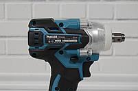 Ударный гайковерт Makita DTW 285 с подсветкой | 5 Ah \ 24 V, фото 3
