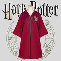 Форма для квиддича Гриффиндор с эмблемой Гарри Поттер Harry Potter Gryffindor HP 6.110