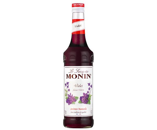 Сироп Monin Фіалка 0,7 л