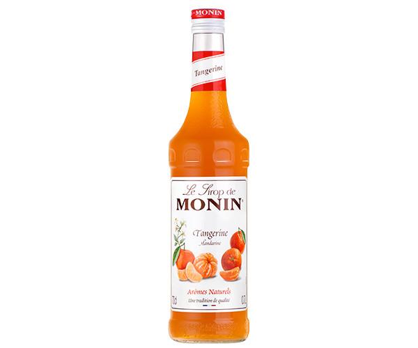 Сироп Monin Мандарин 0,7 л