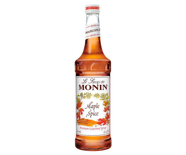 Сироп Monin Пряний 0,7 л