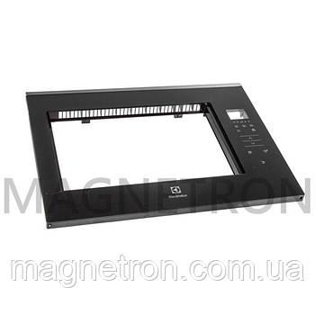 Передняя панель для микроволновой печи Electrolux 4055470555