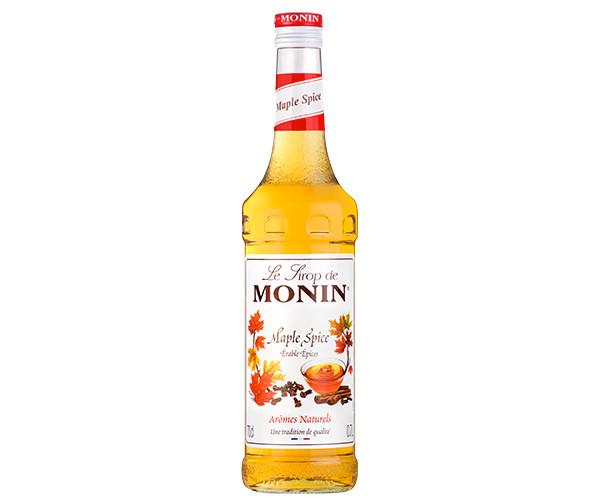 Сироп Monin Клён пряный 0,7 л