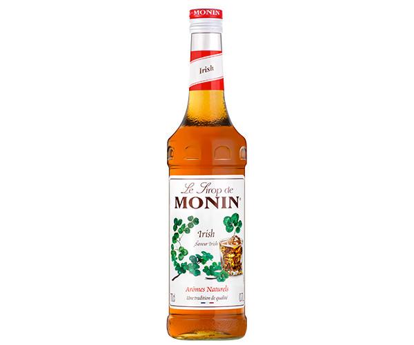 Сироп Monin Ірландський Крем 0,7 л