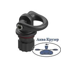 Borika FASTen CFp Скоба такелажная пластиковая с адаптером для лодок